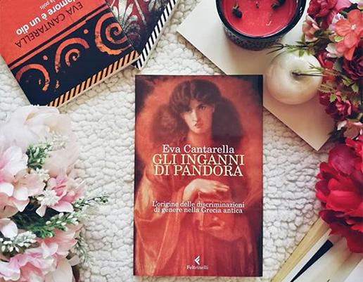 Gli inganni di Pandora